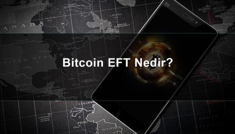 Blockchain ETF Nedir?