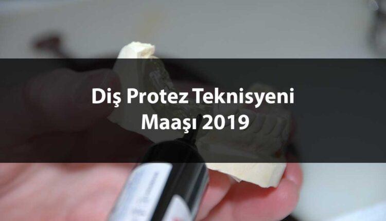 Diş Protez Teknisyeni mesleği