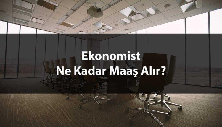 Ekonomist Olma Şartları