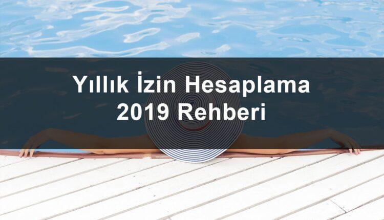 Memurların Yıllık İzin Hakları 2019