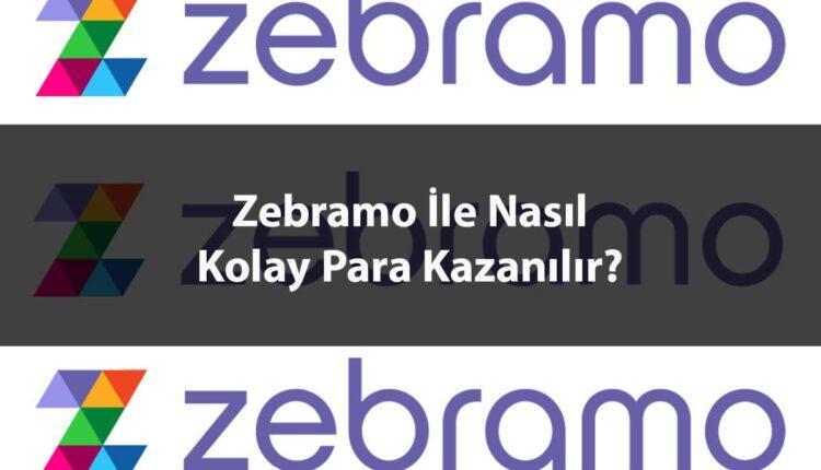 Zebramo ile Nasıl Kolay Para Kazanılır